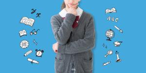 愛媛の高校受験指導30年のベテランが授業。勉強が苦手な子も、得意な子も、家庭的な雰囲気の中で自分の長所を伸ばしてヤル気UP!