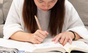 脳科学に基づいた個別自立学習、明聖塾松山北教室の高校受験合格実績