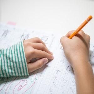 文章を読む力と語彙力が全教科に影響します