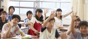 明聖塾松山北教室は生徒のやる気を喚起する個別指導塾です